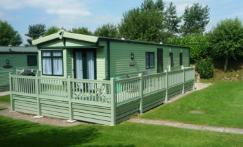 Plot 17 Willerby Lyndhurst 2015