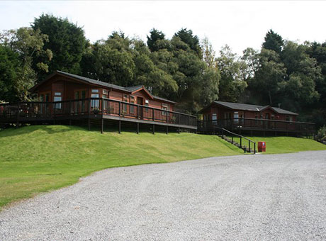 Holiday Lodges in Harrogate