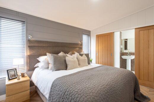 dovecote bedroom