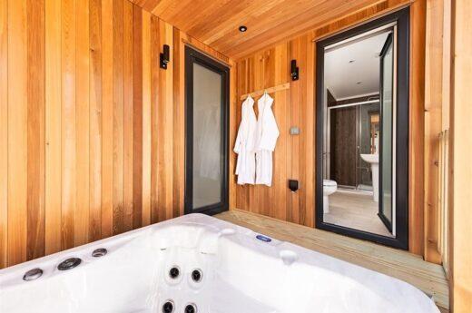 dovecote bathroom