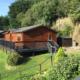 Lodge in nidderdale 1